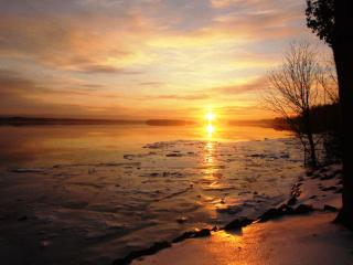 Waterfront Cottage with Private Beach - Ottawa vacation rentals