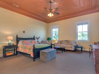 Studio loft apartment in Historic Downtown Crozet - Crozet vacation rentals