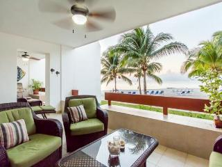 Casa Buena Vida (5120) - Right on the Sand, 1700 Sq Ft of Living Space - Cozumel vacation rentals