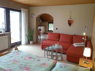 Vacation Apartment in Weissenstadt - 398 sqft, comfortable, balcony (# 2140) - Weissenstadt vacation rentals