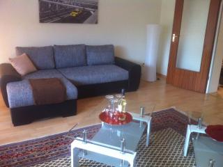 Vacation Apartment in Koblenz-Wallersheim - 990 sqft, spacious room, well-furnished (# 9107) - Koblenz vacation rentals