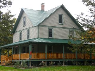 The Solitude Inn - The Grace and Comfort of Home - Walton vacation rentals