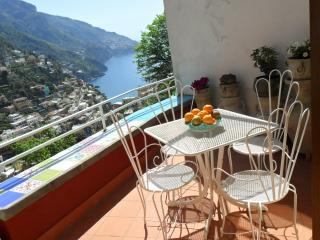 Olivia - Great Views and Local Amenities - Positano vacation rentals