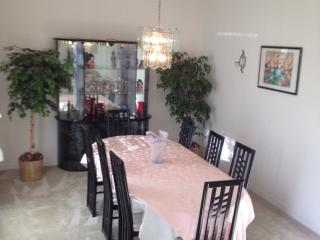 Sunny House with Internet Access and A/C - Port Charlotte vacation rentals