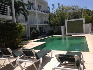 PELICANOS - Relaxing 2bd Downtown Playa w/Terrace - Playa del Carmen vacation rentals