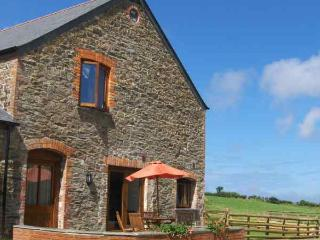 Hele Barton near Bude Cyder Barn sleeps 5 - Widemouth Bay vacation rentals