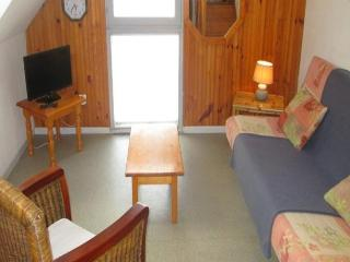 2 bedroom Apartment with Dishwasher in Bareges - Bareges vacation rentals