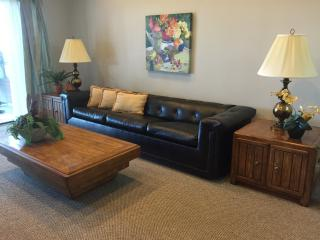 Wonderful Condo with Internet Access and A/C - Beaufort vacation rentals