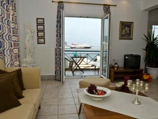 2 bedroom Villa with Internet Access in Potami - Potami vacation rentals