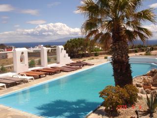 3 bedrooms traditional Villa in Mykonos Island - Paraga vacation rentals