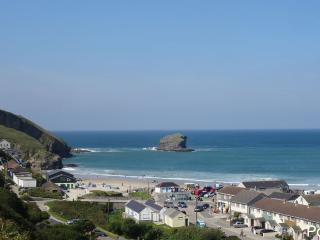 Bright House with Internet Access and Microwave - Illogan vacation rentals