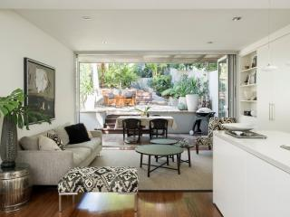 3 bedroom House with Internet Access in Kirribilli - Kirribilli vacation rentals