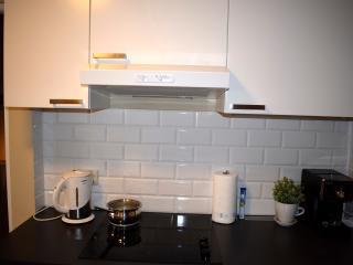 Nice 1 bedroom Condo in Gdynia - Gdynia vacation rentals