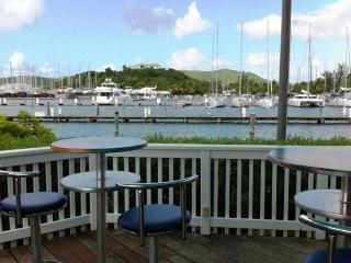 Perfect Jolly Harbour Villa rental with Deck - Jolly Harbour vacation rentals