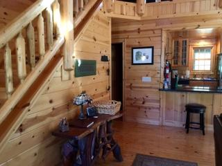 Treat Yo'self! Beautiful Cabin at Kingfisher Cove! - Saugatuck vacation rentals