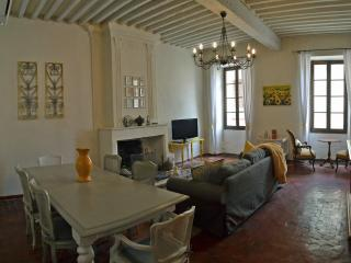 18th century village home in the heart of Provence - Saint-Saturnin-les-Apt vacation rentals