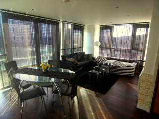 Beautiful 2 bedroom Apartment in Nottingham with Internet Access - Nottingham vacation rentals