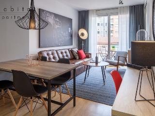 Habitat Apartments - Hot Jazz 52 apartment - Barcelona vacation rentals