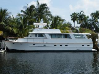 4 bedroom Yacht with Internet Access in Palm Beach - Palm Beach vacation rentals