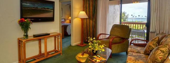 2 bedroom Condo with Television in Lihue - Lihue vacation rentals