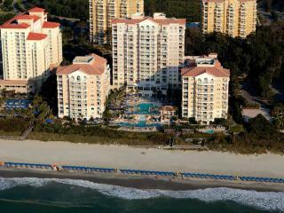 Marriott's OceanWatch Villas at Grande Dunes - Myrtle Beach vacation rentals