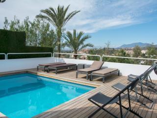 Sunny 4 bedroom House in Marbella - Marbella vacation rentals