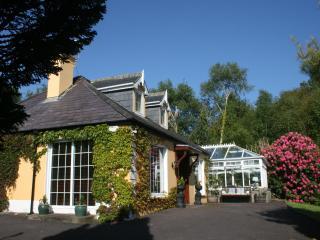 Golden Pond Lodge,  Luxury, 5 mins from village. - Killorglin vacation rentals