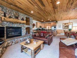 Timberwolf Lodge 2 Bedroom at Canyons - Park City vacation rentals