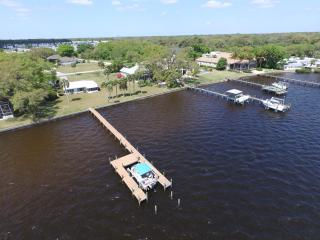 Nice House with Internet Access and A/C - Ellenton vacation rentals