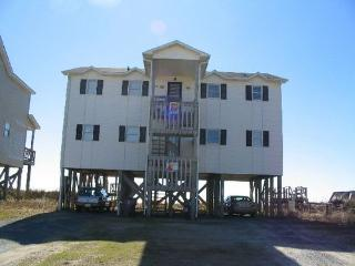 Serenitee - New Furnishings 2 Bedroom Home ~ RA72976 - Holden Beach vacation rentals