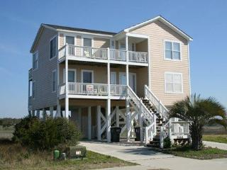 Old Man & The Sea ~ RA72944 - Holden Beach vacation rentals