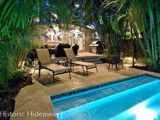 Island Time – MONTHLY Rental - Key West vacation rentals