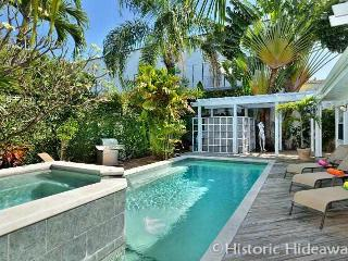 The Sanctuary – MONTHLY Rental - Key West vacation rentals