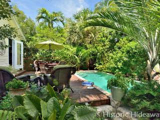 Latitude Adjustment – MONTHLY Rental - Key West vacation rentals