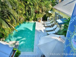 A Dream Come True – MONTHLY Rental - Key West vacation rentals