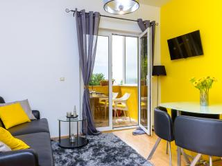 Villa Guanita - Two Bedroom Apartment with Terrace(Yellow) - Cavtat vacation rentals