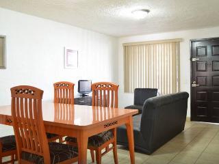 Excelent location, 2bedroom 1studio - Guadalajara vacation rentals