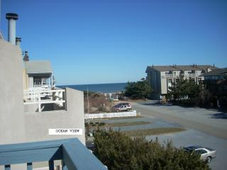 Beach Block, Ocean View, No Roads to Cross - Dewey Beach vacation rentals
