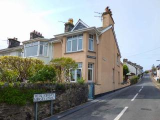 BRONALLT spacious and welcoming, close to beach, sea views, WiFi in Borth-y-Gest, Ref 933131 - Borth-y-Gest vacation rentals