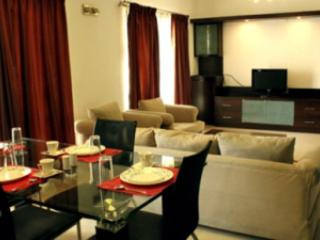 Sherwood Apartments Whitefield - Bangalore vacation rentals