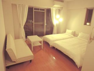 Close to Namba, Easy to go to Kyoto and Nara - Osaka vacation rentals
