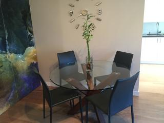 Modern Downtown Living (Parking & Gym) - Vancouver vacation rentals