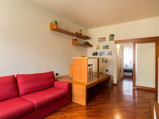 Bilocale vicino piazza Udine e San Raffaele - Milan vacation rentals