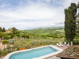 La Vite Agriturismo La Villa Romita - Tavarnelle Val di Pesa vacation rentals