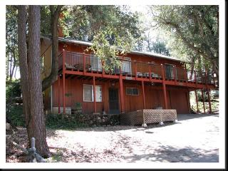 Cedar Creek Falls Tree Top Retreat - Julian vacation rentals