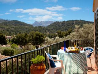 CALITJA - Property for 4 people in Port de Soller - Port de Soller vacation rentals