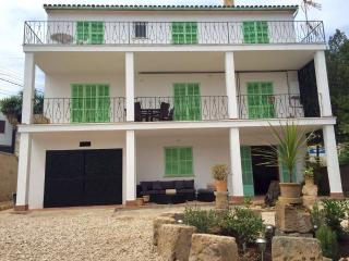 Little Bridge House Spacious house now available! - Cala Major vacation rentals