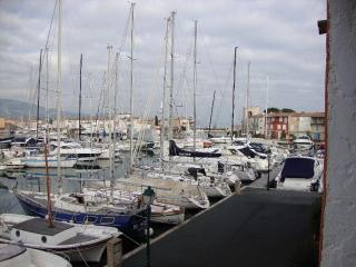 Apartment in Port Grimaud with Sea View. - Port Grimaud vacation rentals