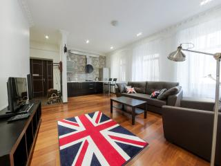 Two-roomed apart. for rent by day on Nevskiy  119 - Saint Petersburg vacation rentals