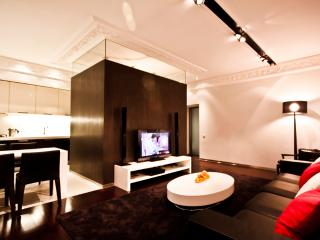 Two-roomed VIP hth24 apartment  rent on Nevskiy 137 - Saint Petersburg vacation rentals